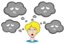 Как перестать думать о плохом